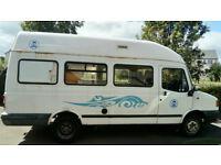 LDV Convoy 2.5 diesel converted Campervan every day runner