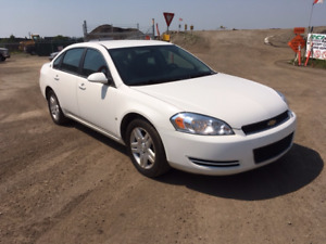 2008 Chevrolet Impala LT Sedan -WARRANTY INCLUDED! CALL NOW!