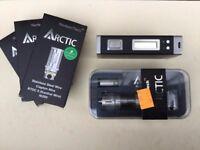 Vape Bundle/Kit Innokin Itaste 3.0 Horizon Tech Arctic Tank - Great Condition