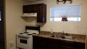 2 bedroom apartment North side