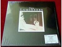 THE LUMINEERS: