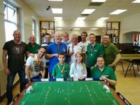 Subbuteo Players Wanted by Wolverhampton SFC