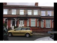 4 bedroom house in Roxburgh Avenue, Birkenhead, CH42 (4 bed)