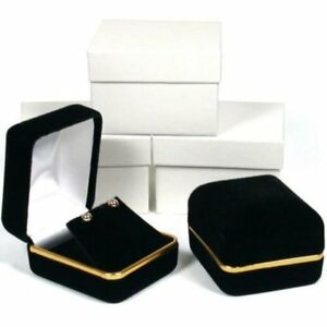 I Am Looking To Buy Ring And Earring Boxes