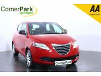 2014 CHRYSLER YPSILON S HATCHBACK PETROL