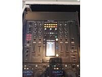 Pioneer DJM 2000 Nexus Mixer