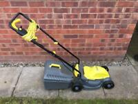 Challenge 1000w electric mower