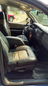 2001 Dodge Durango Rt SUV, Crossover