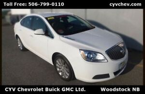 2016 Buick Verano CX - $9/Day - Bluetooth - Factory Warranty