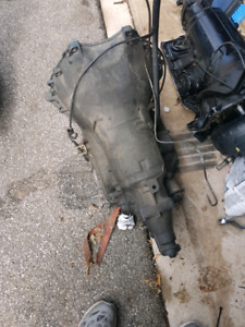 Bop chevy th 350 transmission