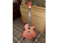 Les Paul type copy Electric Guitar