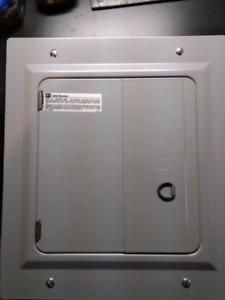 Disjoncteur 50a Square D Gfi