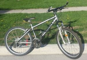 "Mountain Bike For Sale, Adults 26"" Bikes For Woman & Man"