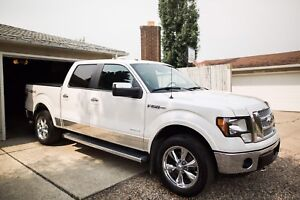 Ford F-150 lariat FULLY LOADED
