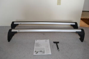 Volkswagen Roof Rack fits Golf, GTI, Rabbit