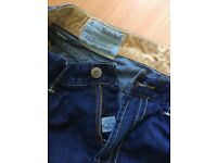 Timberland men's size 34 jeans