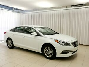 2016 Hyundai Sonata .9%W/HP GL SEDAN w/ HEATED SEATS, TOUCH SCRE
