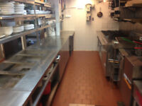 Nettoyage commercial Restaurant Commercial cleaning kitchen