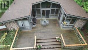 Grand Bend cottage rental