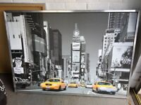 IKEA Picture - New York Taxis