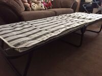 Jaybe single foldaway single bed