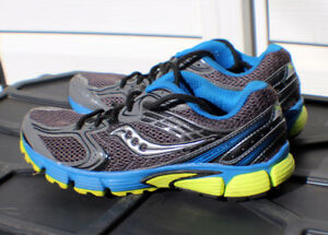 SAUCONY Grid Liberate Men's Running Shoes Near New
