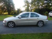 2006 VOLVO S60 Lux SE D5 # AUTOMATIC ##