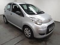 2011(11)CITROEN C1 1.0 VT MET SILVER,FSH,2 OWNER,£20 TAX,CLEAN CAR,GREAT VALUE