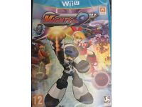 BRAND NEW!! Wii U game; Mighty No. 9