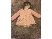 3-4 year Old Coat
