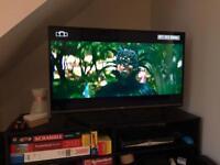 "LG LED 4K ULTRA HD TV 40"""