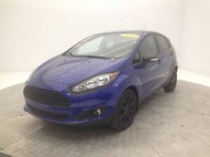 2014 Ford Fiesta * SE * AUT * BLUETOOTH * MAGS *