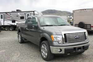 2010 Ford F-150 XLT XTR 4x4 - NOW REDUCED TO ONLY $17980!!