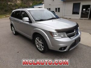 2012 Dodge Journey R/T AWD-$92.00 bi-weekly