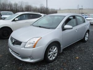 2012 Nissan Sentra 2.0 AUX! AIR CONDITIONING! POWER WINDOWS!