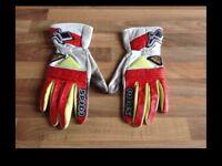 Spidi Motorcycle Gloves