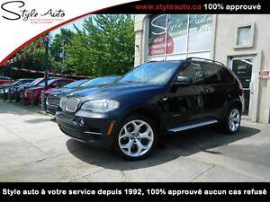 2011 BMW X5 35d SPORT PACK NAV