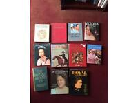 Assorted History Books