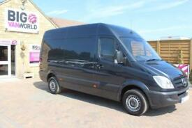 2012 MERCEDES SPRINTER 313 CDI MWB HIGH ROOF VAN MWB DIESEL