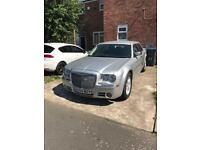 CHRYSLER 300C AUTOMATIC DIESEL