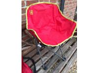 Child's camping / outdoor chair