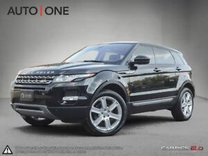 2014 Land Rover Range Rover Evoque PURE PLUS | NAVI | CAMERA
