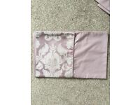 Dorma bedding heather colour