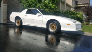 1989 Pontiac Trans Am GTA *$2950*