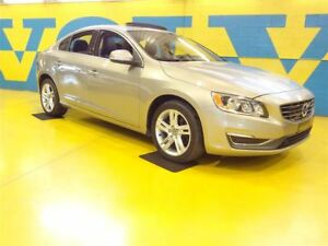 2015 Volvo S60 .T5.AWD.Premier Plus( Level III ) Full - Full