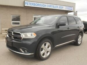 2014 Dodge Durango SXT - BEAUTIFUL SUV