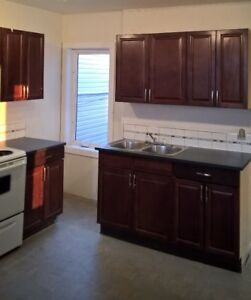 Newly renovated - All utilities included