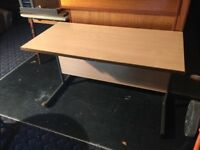 Office desks x 5 (price per desk or set of 5 for less)