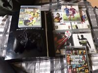 PS3 FOR QUICK SALE