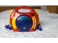 My First CD Player